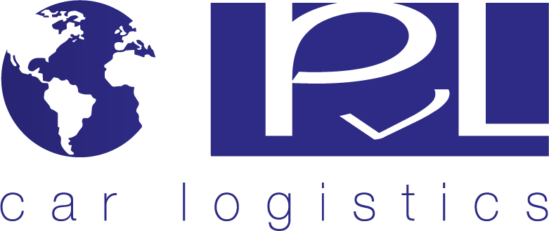 PvL Car Logistics logo